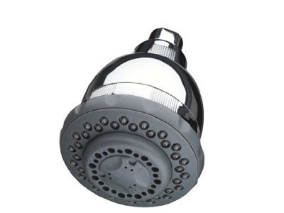 Residential Shower Filters By Ritech Water Systems